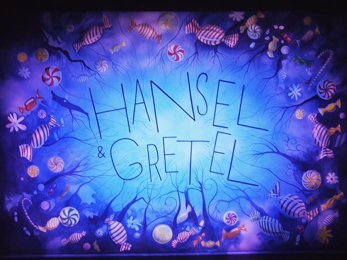 scottish ballet hansel and gretel 1