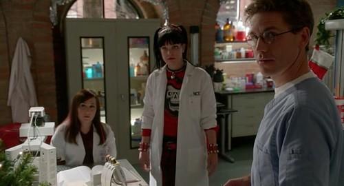 Carol, Abby and Palmer