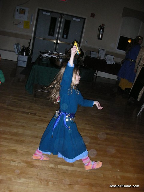Dancing-Kyla