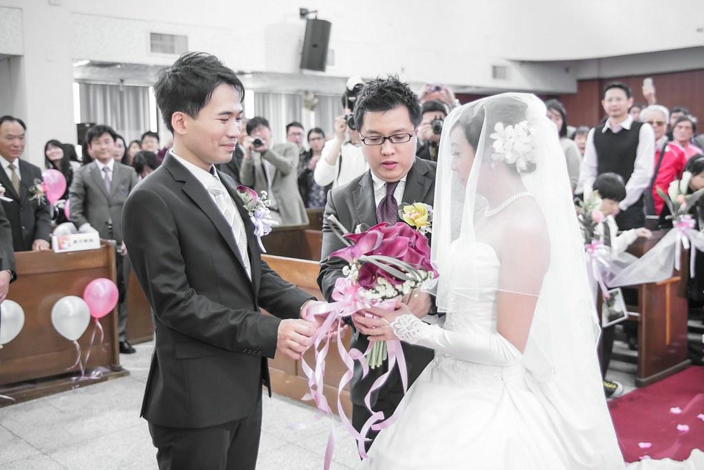Wah&Wei 婚禮紀錄 (64)