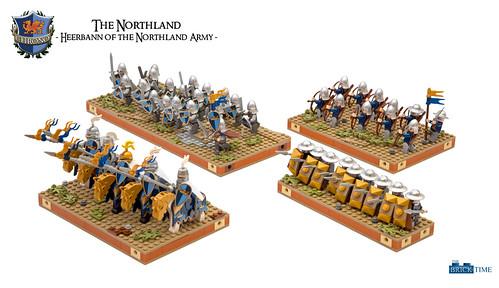 Heerbann - Standard Unit