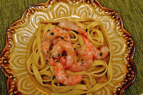 Fresh-Pasta-with-Shrimp