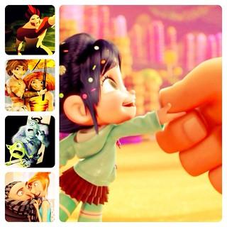 Filme de Animação
