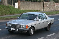 automobile, automotive exterior, vehicle, mercedes-benz w123, sedan, classic car, land vehicle, luxury vehicle,