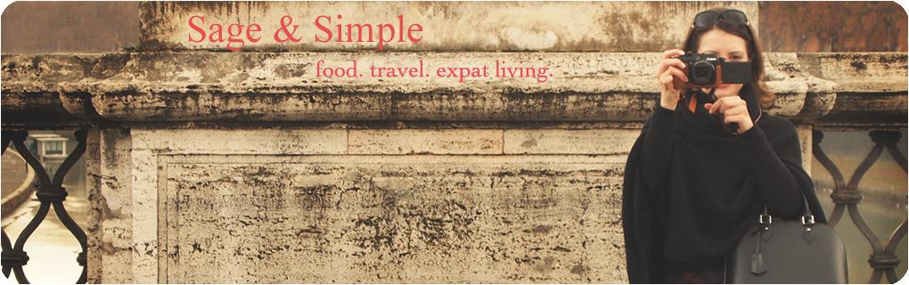 Sage & Simple