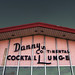 Danny's Continental Cocktail Lounge - Union, NJ. by Tony Zarak Photography