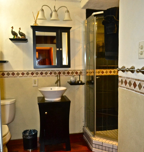 Stock Island, Key West, Florida -  house rental - bathroom