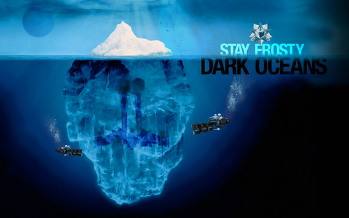 Sty Frosty: Dark Oceans The Movie