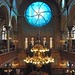 Eldridge Street Synagogue by Trish Mayo
