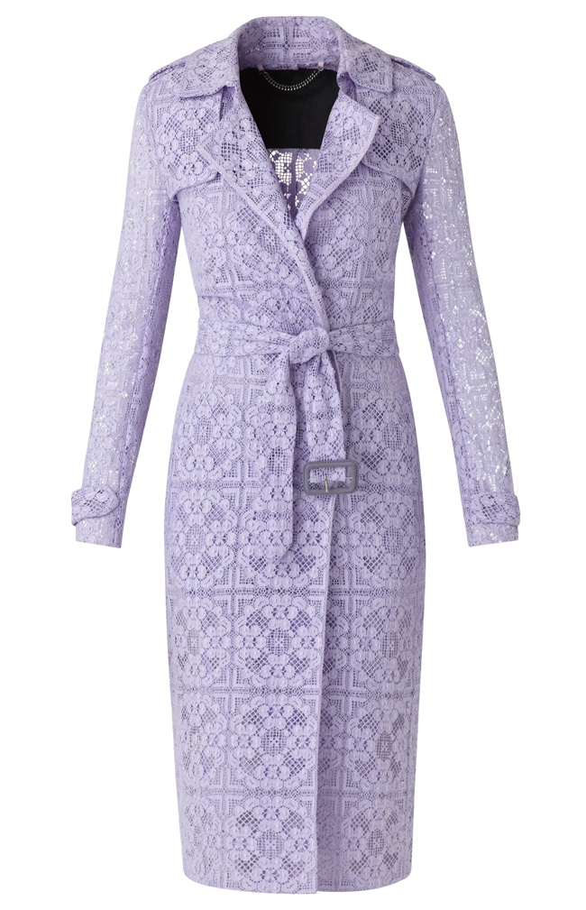 6 Burberry Prorsum Womenswear Spring Summer 2014 Collectio_001 lace coat