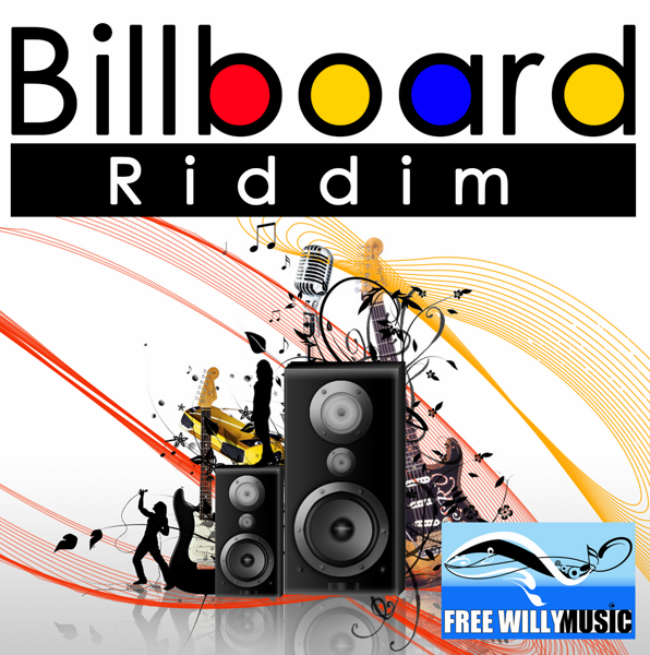 Billboard Riddim album cover