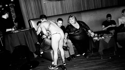 Hustlaball Las Vegas, 2014
