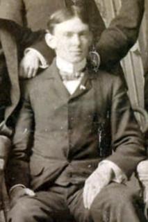 James Edward Reynolds, 1897.