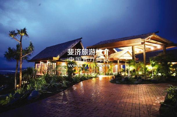 斐济奥瑞格礁湖度假酒店(Outrigger on the Lagoon Fiji)水疗SPA中心