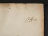 18th century code in Cicero, Marcus Tullius: De finibus bonorum et malorum