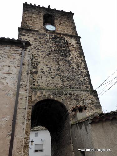 Jaén - Siles - Torre y Arco - 38 23' 11 -2 34' 55