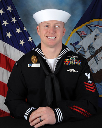 MA1(SW/AW/EXW) Nicholas S. Fessler - USS Bonhomme Richard (LHD 6) 2013 Sailor of the Year Finalist