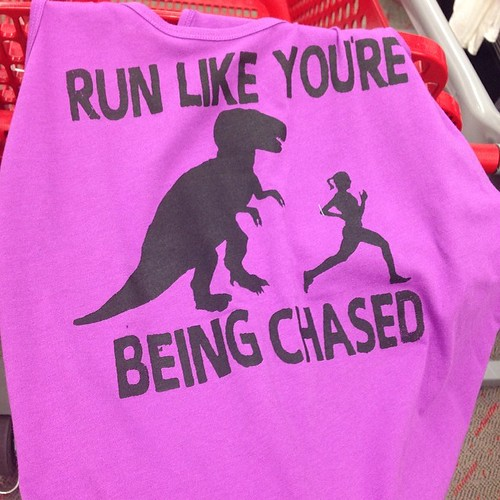 Didn't buy it (all I own is casual/workout wear -- I'm trying to be better about not buying ALLOFTHETANKTOPSALLTHETIME) but one of you should. It's at Target.
