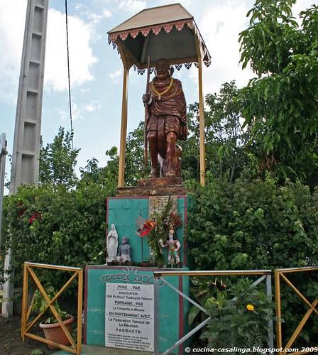 Federation tamoul
