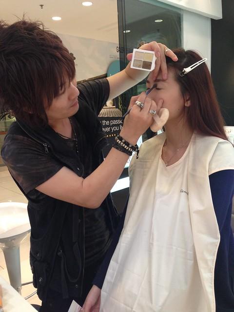 kanebo makeover  (4)