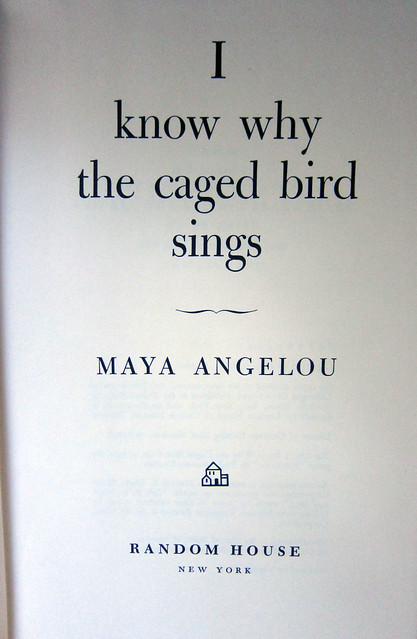 i know why the caged bird sings analysis
