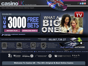 Casino UK Casino Home