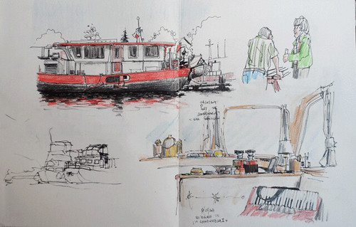 Port de Dannemarie