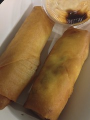 Gio's Special Eggrolls