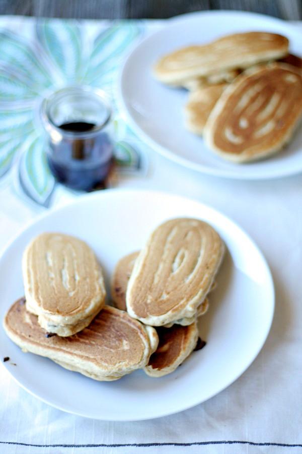 Pancake Dipper