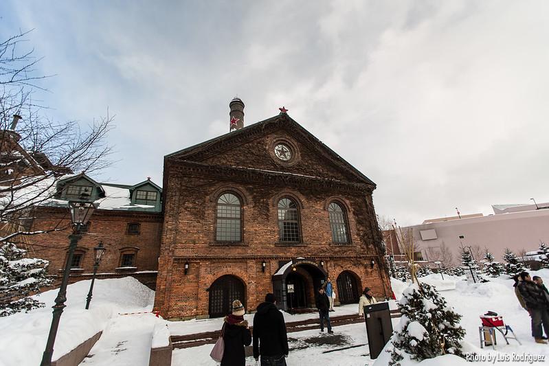 Sapporo Beer Museum-26