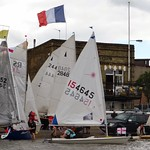 14 June, 2014 - 14:11 - Heavily armed battle ships leave the harbour