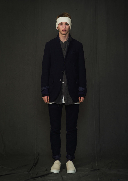Robbie McKinnon0028_UNDERCOVERISM 2014-15 Autumn Winter