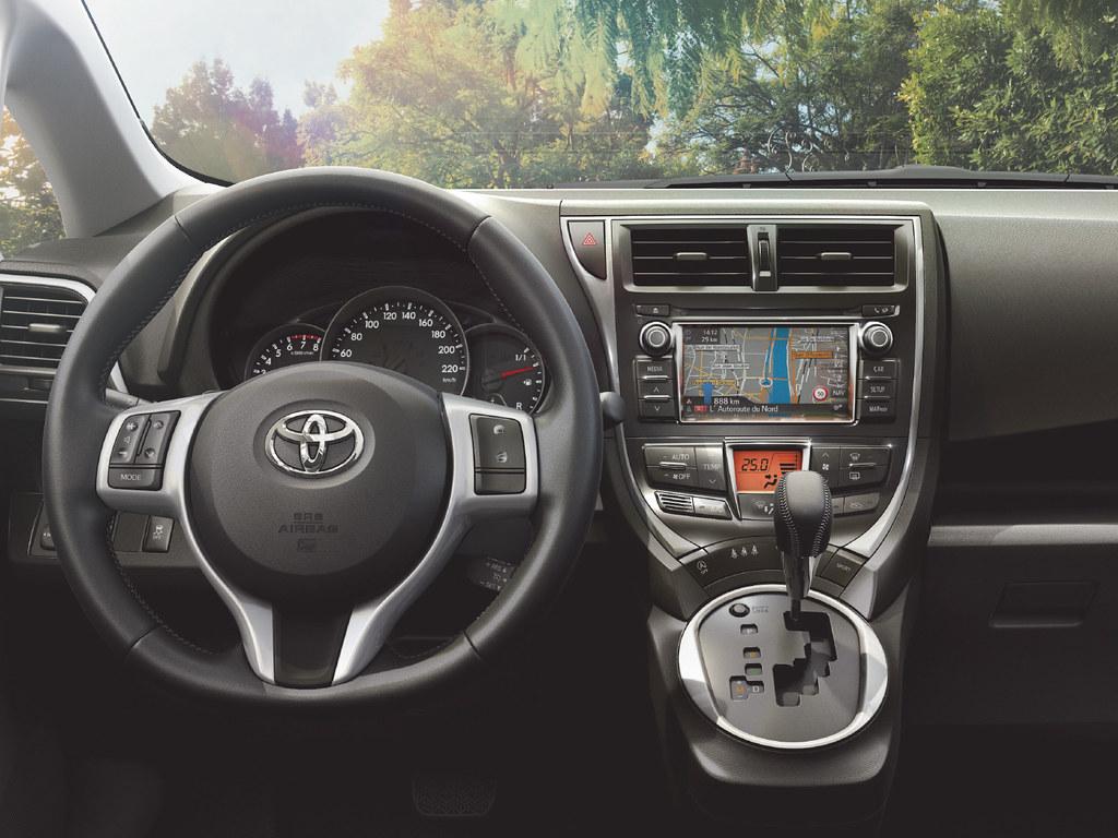 Toyota Motor Europes Most Interesting Flickr Photos Picssr Verso 2015 Interior S 2014