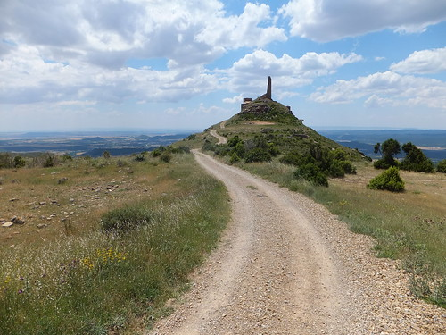 Castillo de Marcuello - Riglos 117