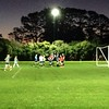 #youngBoys #playing #practising #soccer #football early #WintersEvening #Auckland #NZ #NewZealand