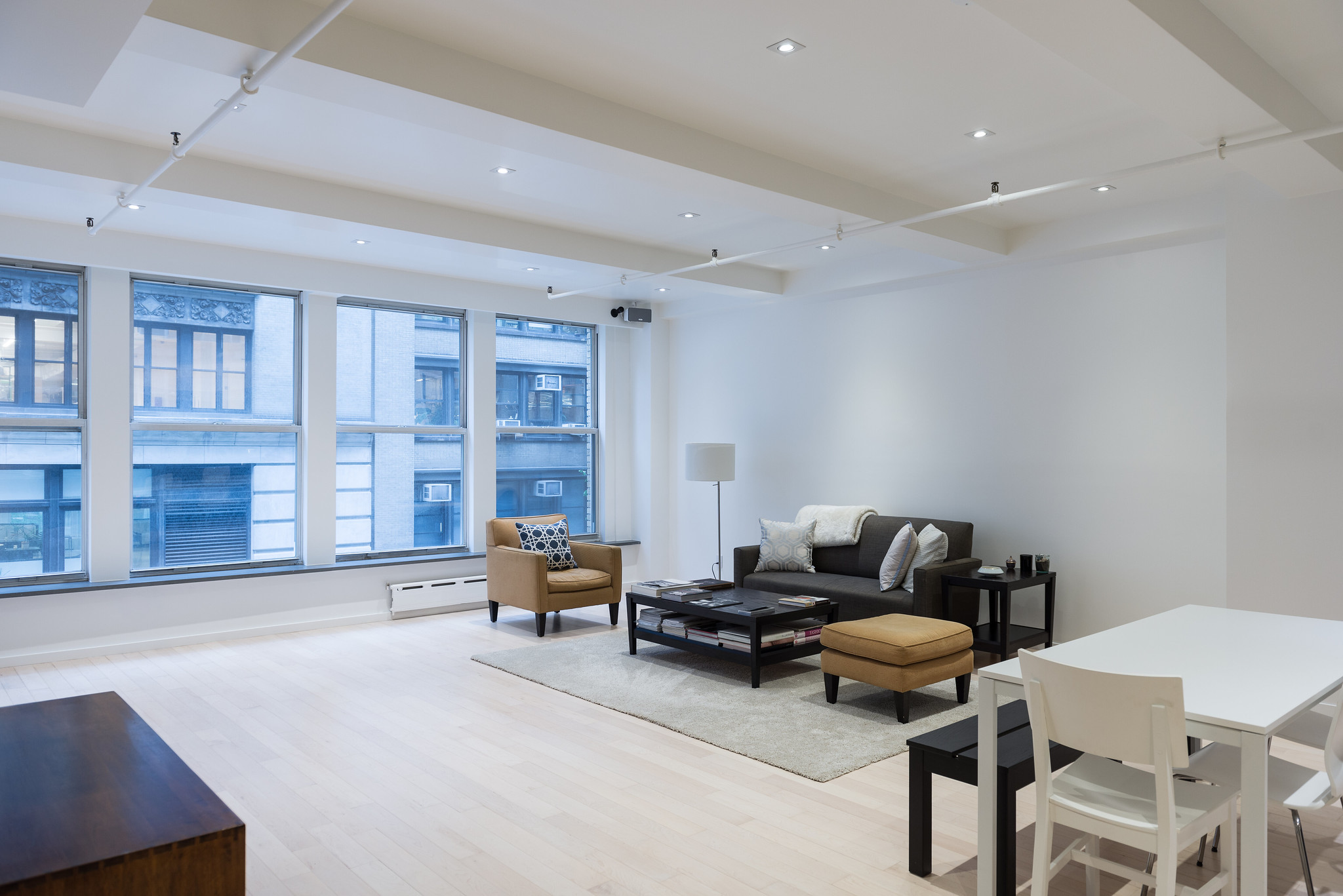An NYC Apartment Renovation - Phase 1 Complete!