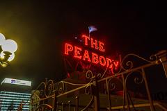 The Peabody.