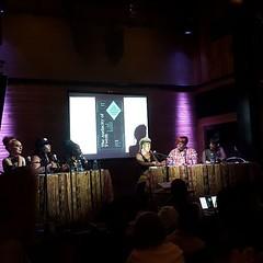 Panel on The Audacity of Twerk #mybodyisreadyyyyyyyyyyyyy (at Ace Hotel New Orleans)