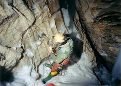 Caving: Dachstein, Austria (Jul-02) Image