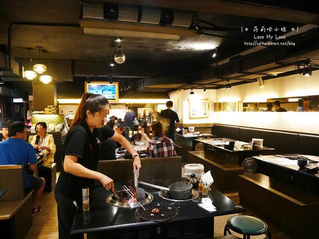 公館瓦崎燒烤吃到飽海鮮燒肉烤肉 (5)