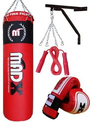 MADX - Juego de boxeo
