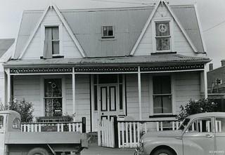 524 Cumberland Street, 1973