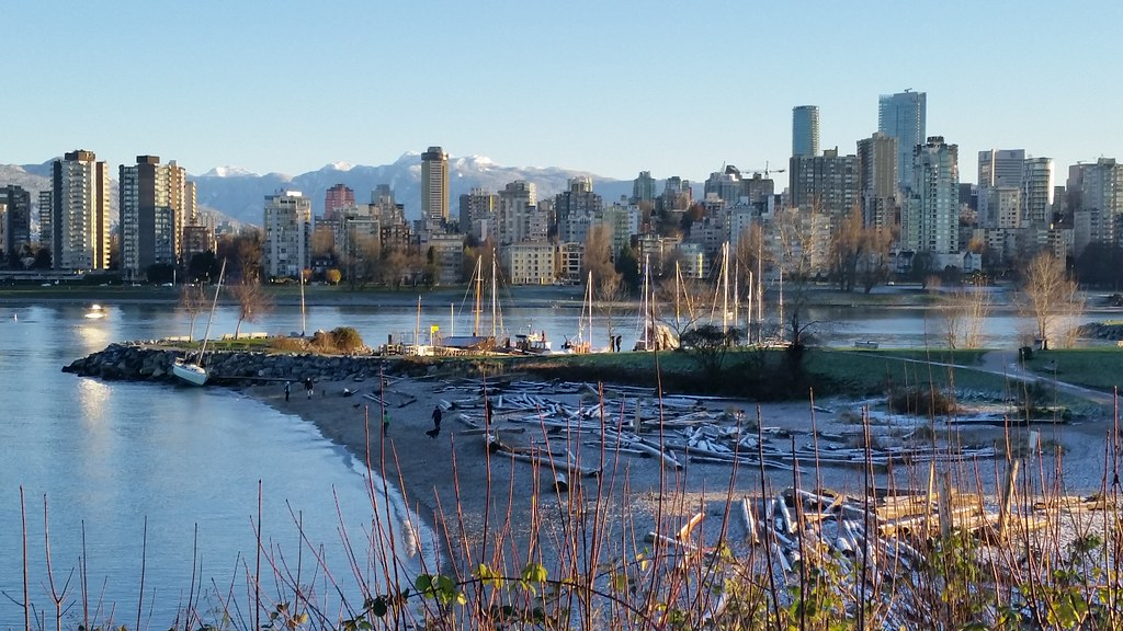 Hotels In Kitsilano Vancouver