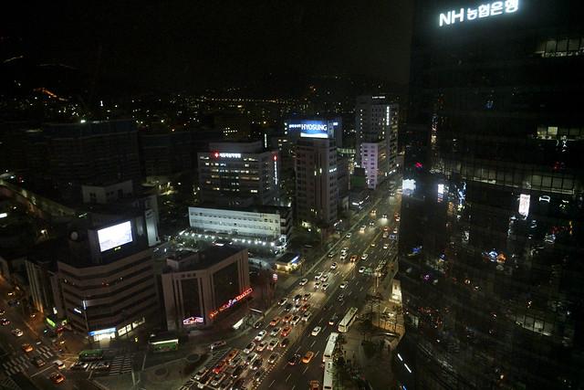 Shilla Stay Seodaemun