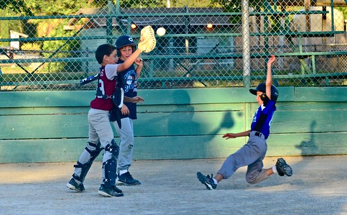 Stealing Home (A Series)  Explore #266 6/17/13