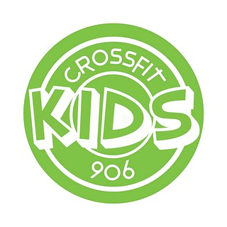 CrossFit Kids 906 logo