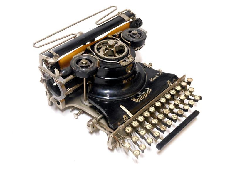 Hammond Multiplex Model 26 #239011G2