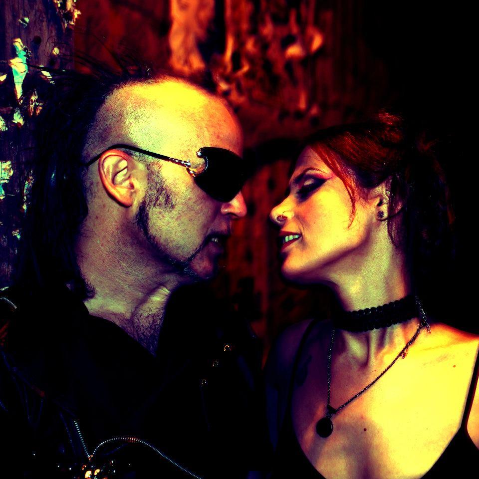 DEMONCAST: Livewire EP (Danse Macabre 2013)