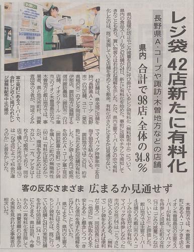 ふくろちゃん Fukuro Chan - News