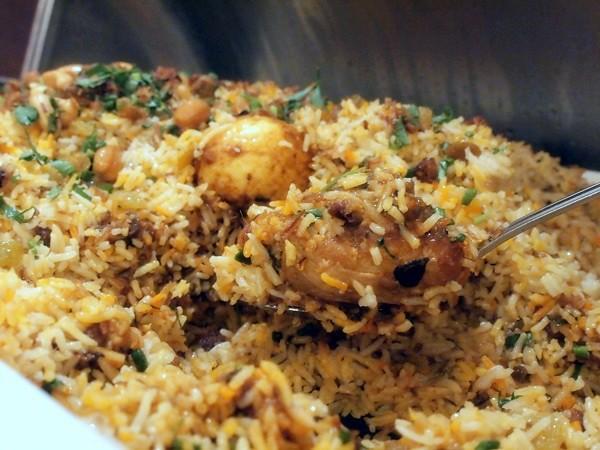 Buka puasa & Ramadan Buffet @ Dorsett Grand Subang-008